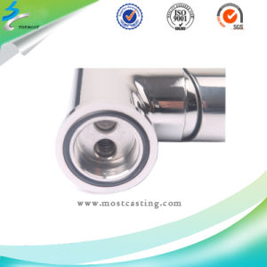 Bathroom Accessories Stainless Steel Bathroom Faucets pictures & photos