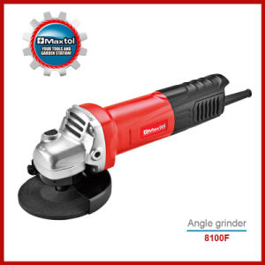 New 750W 100mm Angle Grinder-Super Slim pictures & photos
