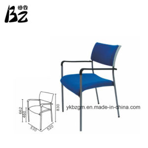 Great Pattern Plastic and Fabric Chair (BZ-0264) pictures & photos