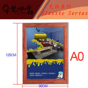 Advertising Lighting Frame LED Snap Frame pictures & photos