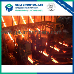 Hot Rolling Mill Production Line Turnkey Project pictures & photos