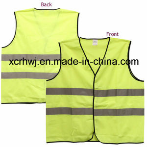 Reflective Vest Manufacturer, Safety Vest Factory, Roadway Traffic Reflective Sleeveless Shirt Price, Reflective Jacket, 100% Polyester Traffic Reflective Vest