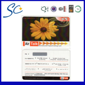 Much Better Price IP/VoIP Calling Card (cr80) pictures & photos