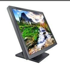 Multi Usage Computer Display 19 Inch Touch Screen Monitor pictures & photos