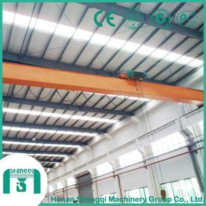 Light Weight Single Girder Overhead Crane pictures & photos