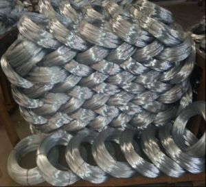 Gi Binding Wire 18gauge/1.2mm 25kg Galvanized Iron Wire pictures & photos