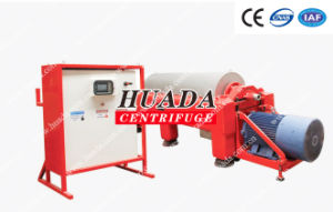 Drilling Fluids/Mud Recyling Decanter Centrifuge pictures & photos
