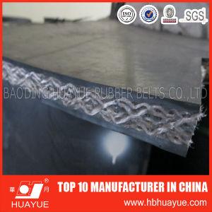 Whole Core Industrial Fire Retardant PVC Pvg Rubber Conveyor Belt pictures & photos