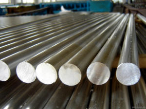 Structural Alloy Steel (DIN1.8507, 38CrMoAl, En41b) pictures & photos