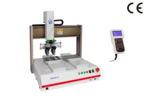 Automatic UV Glue Dispensing Silicon Potting Dispenser Machine