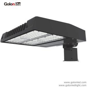 2017 New Design Shoebox Light Retrofit Kit 200W LED Parking Lot Lighting pictures & photos