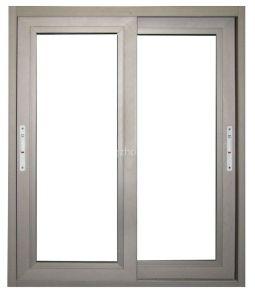 Good Quality Aluminium/Aluminum Casement Sash Glass Window