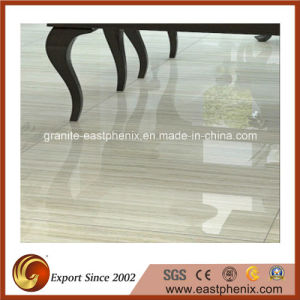Lowest Price Marble Glazed Wall Tile for Kitchen/Bathroom/Hotel pictures & photos