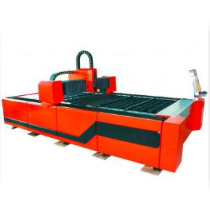 500watt CNC Fiber Laser Cutting Machine pictures & photos