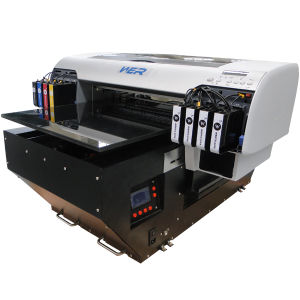 Ce and SGS Approved A2 Desktop LED UV Printer pictures & photos