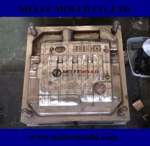 Melee Mould Plastic Car Part Plate Mould pictures & photos