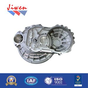Customized Motor or Car Zinc Alloy Die Casting Part pictures & photos