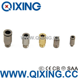 Hose Adapter Push to Connect Fittings Air Compressor Attachments pictures & photos