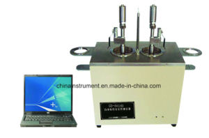 ASTM D525 Oxidation Stability Analyzer Laboratory Test Equipment pictures & photos