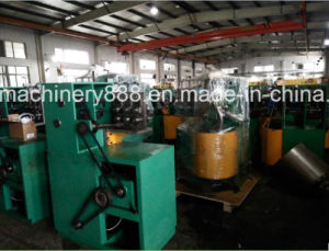 Double Locked Flexible Metal Pipe Forming Machine