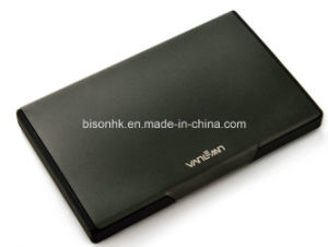 Titanium Business Card Holder, Card Holder From China pictures & photos