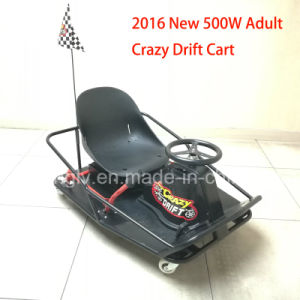 Razor 500W Adult Pedal Crazy Drift Electric Go Cart pictures & photos
