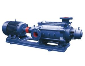 Horizontal Multi-Stage Centrifugal Water Pump pictures & photos