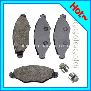 Auto Brake Parts Brake Pad for Peugeot 206 425212 pictures & photos