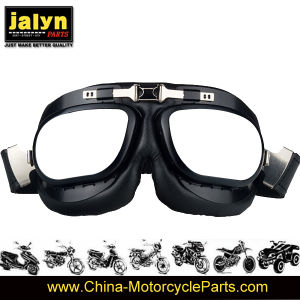 4481041 Fashionable ABS Harley Type Goggles for Motorcycle pictures & photos