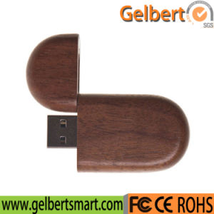 16GB Promo Gift Wooden USB Flash Memory pictures & photos