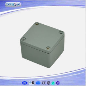 IP67 Waterproof Aluminium Box 64X58X35mm pictures & photos
