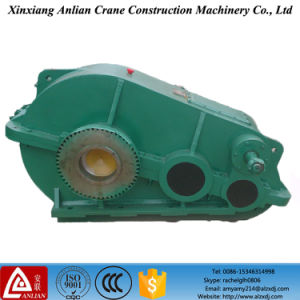 Speed Reducer Zq Series Crane Gear Box pictures & photos