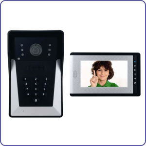 Video Door Bell Access Controller for Outdoor and Indoor pictures & photos