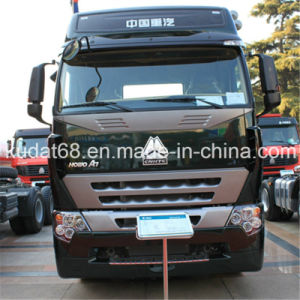 Sinotruk 6*4 Tractor Head (ZZ4257V3247N1B) pictures & photos