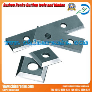 Wood Cutting Chipper Blades Wood Planer pictures & photos