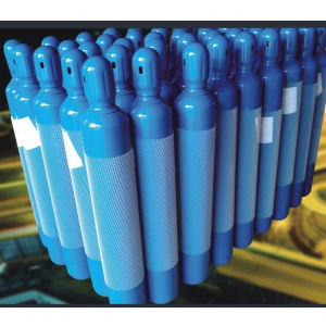 40L Argon Cylinders (WMA219-40-15) pictures & photos