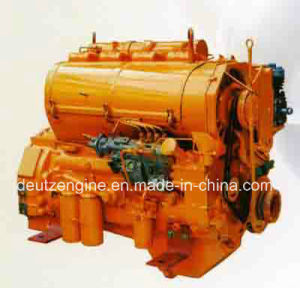 Deutz Bf4l413 Air Cooling Diesel Engine for Contruction, Tractor and Power Station pictures & photos