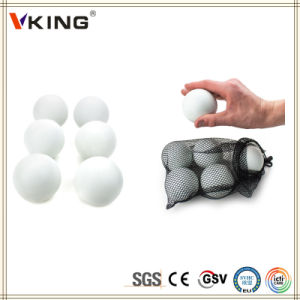 Crown Sporting Goods White Regulation Size Lacrosse Balls