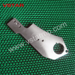 ISO9001 Factory CNC Machining Stainless Steel Part for Spare Part pictures & photos