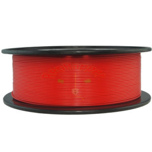 Well Coiling ABS 1.75mm Red 3D Printing Filament pictures & photos