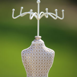 Wholesale Mannequin Jewelry Stands Factory Custom Decoration Mannequin Model pictures & photos