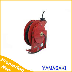 Spring Tension Industrial High Quality Steel Cable Reels pictures & photos