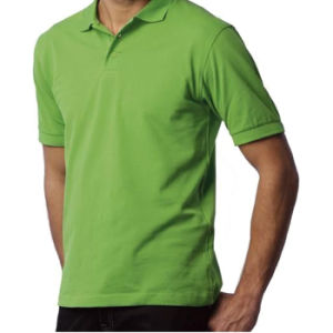 Polo Shirt/Polo Shirt for Men/Polo Shirt for Golf (PS207W) pictures & photos