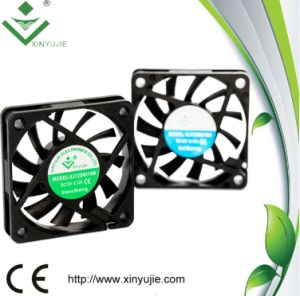Xyj12b6010h Axial Fan 60*60*10mm pictures & photos
