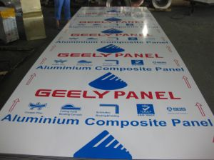Aluminum Composite Panel, ACP, Acm pictures & photos