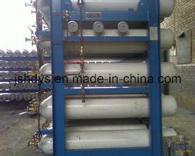 Is011439 CNG Gas Cylinder (34CrMo4)