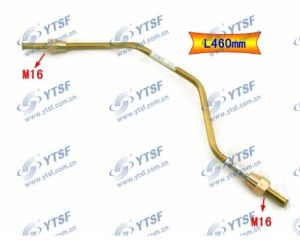 High Quality Truck Parts Hydralic Steering Pipe pictures & photos