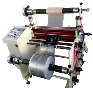 Powerful  Side Adhesive Tape Laminating Machine (DP-650) pictures & photos