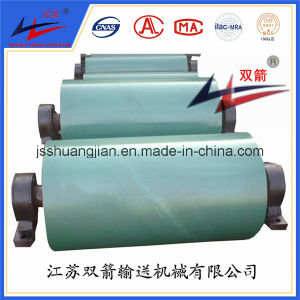Non-Magnetic Conveyor Pulley Stainless Steel Pulley Conveyor Pulleys pictures & photos