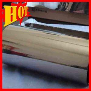 99.95% High Purity Tungsten Foil/ Plate/ Belt/ Sheet/Strip pictures & photos